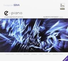 Compilation - Alberto Rosado: E-Piano Video & Electronics - Amazon.com Music