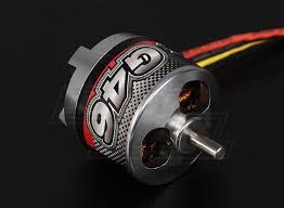 Turnigy G46 Brushless Outrunner 670kv 46 Glow