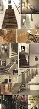 Basement Stairs Decorating 17 Best Ideas About Open Basement Stairs On Pinterest Basement