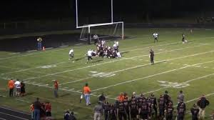 vs. Franklin Heights High School - Alex Lozier highlights - Hudl