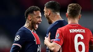 Mbappe 'wants to leave psg' amid madrid bid. Psg 0 1 Bayern Munich Agg 3 3 Mauricio Pochettino S Side Through To Champions League Semi Finals Football News Sky Sports