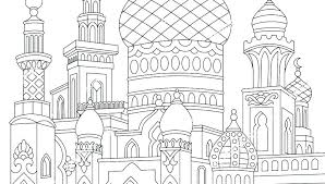 Art Coloring Pages Ornament Mosaic Coloring Ornament Mosaic Coloring