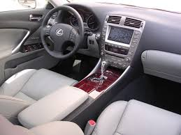 2007 lexus is 250 interior.  2007 Lexus IS 250 Interior 10 And 2007 Is Interior 0