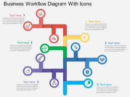 business workflow diagram with icons powerpoint template    business workflow diagram with icons powerpoint template    business workflow diagram with icons powerpoint template