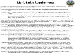 cooking merit badge worksheet answers merit badge pdf dolap magnetband co