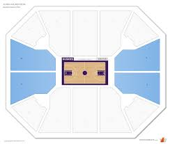 Alaska Airlines Arena Washington Seating Guide