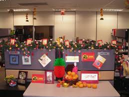 office christmas themes. Home Decor:Office Christmas Decoration Ideas Themes Best Office Interior Decorating