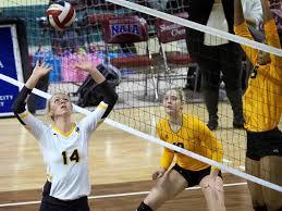 NAIA VOLLEYBALL: No. 4 Dordt sweeps past Ottawa   Sports    siouxcityjournal.com