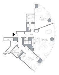 Willis Tower Floor Plan