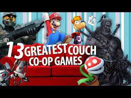 13 greatest couch co op games you