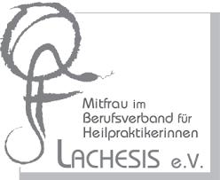 Bildergebnis für logo lachesis heilpraktikerverband
