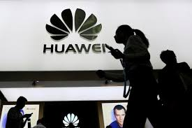 Huawei under fire over phone chips as tight supply bites | Reuters