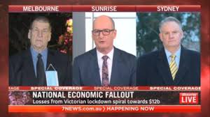 Before melbourne entered stage three lockdown, on july 4 mr morrison wrote: Victoria Coronavirus Cases Expected To Be More Than 400 On Friday 7news Com Au