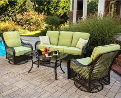 sears wicker patio furniture resin international caravan