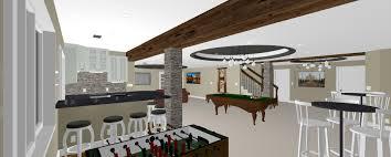 basement design. After Basement Design N