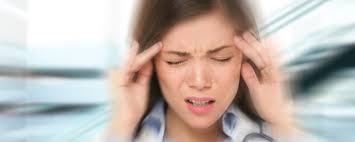 Duizeligheid stress