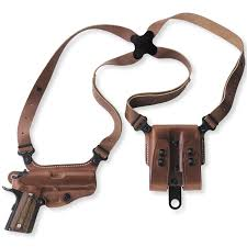 Miami Classic Shoulder System Galco Gunleather