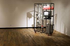 Large Rectifier - Coke to Water Machine by Adam Bellavance at Coroflot.com