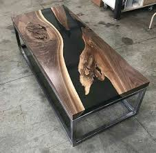 live edge coffee tables live edge solid