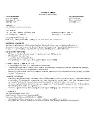 Dishwasher Resume