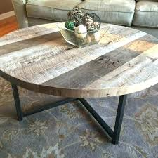 round coffee table canada rounded coffee table round console tables gray wash round coffee table rustic