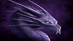 Hd Hintergrundbilders Purple Drn ...