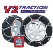 Konig T2 Magic Snow Chains Size Chart V2 Traction Snow Chains For Larger Cars And 4wds
