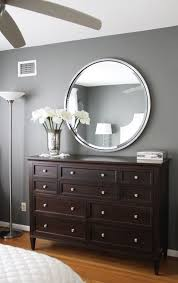 20+ Accent Wall Ideas Youu0027ll Surely Wish To Try This At Home   Dark Brown  Furniture, Brown Furniture And Benjamin Moore