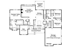 house plans with open floor plan. Insulated Concrete Form House Plans Designs Picture Note Cinder Ranch Manor Heart Associated Plan Floor Home With Open