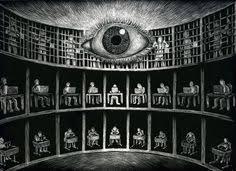 panopticon a new mode of obtaining power of mind over mind in il modello panopticon dalla nsa al jobs act