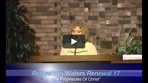 Refreshing Waters Renewal Archive - RWR17 tasha sims on Vimeo