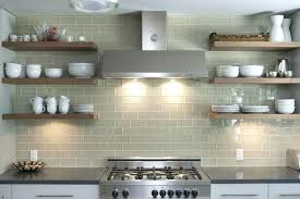 Ann Sacks Glass Tile Backsplash Minimalist Impressive Decoration