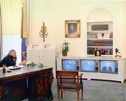 oval office white house. Delighful Office President Johnson On The Phone In Oval Office  White House Historical  Association And S