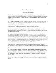 Restaurant Proposal Template Sample Business Plan Format For
