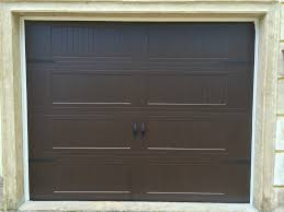 walnut garage doorsHaas Door Model 664 American Walnut High Lift Garage Door