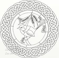 This Design Is A Traditional Celtic
