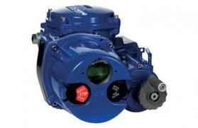 limitorque electric actuators flowserve non intrusive quarter turn electric actuators