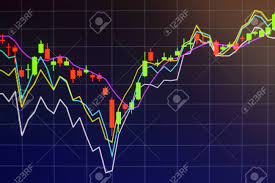 Stock Market Graph Chart Investment Trading Stock Exchange Trading