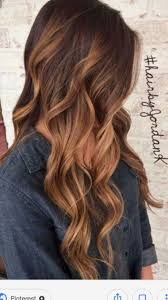 Light Caramel Ombre Hair Pin By Megan Coe On Hair Ombre Hair Color For Brunettes