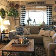 best 20 farmhouse living rooms ideas
