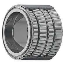 tapered roller bearing application. four-row tapered roller bearings from rkb bearing industries application