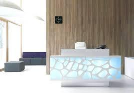 modern office reception design.  design reception desks contemporary and modern office furniture  design area inside