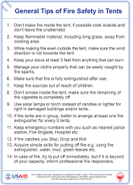 fire safety in tents eng nset shelter cluster fire safety in tents eng nset 2015 jpg