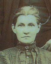 Angeline Bruce Cargile (1847-1923) - Find A Grave Memorial