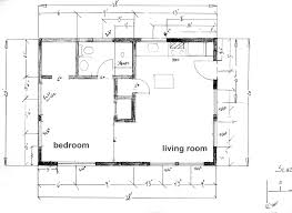 floor plan of a house with dimensions. Full Size Of Floor Plan:micro Cottage Plans Less House Porch Screened Planner Plan A With Dimensions