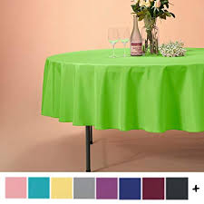 buffet best 70 inch buffet table best of remedios 70 inch round polyester tablecloth