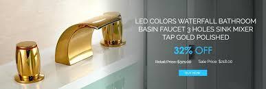 led bathtub faucet photo 5 sumerain led thermal