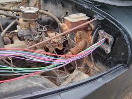 Jeep Painless Wiring Diagram Painless Complete Wiring Harness