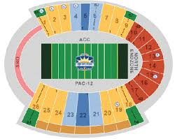 Tony The Tiger Sun Bowl Tickets 38 Hotels Near Sun Bowl