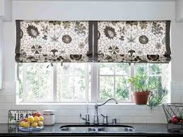 Kitchen Window Coverings Kitchen Curtain Ideas The Best Window Treatment Livinghours